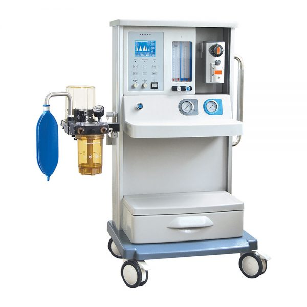 Standard Anesthetic Machine