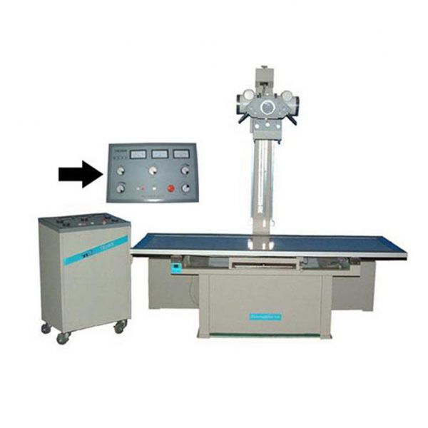 200mA Diagnostic X-ray Equipment(with Radiographic)