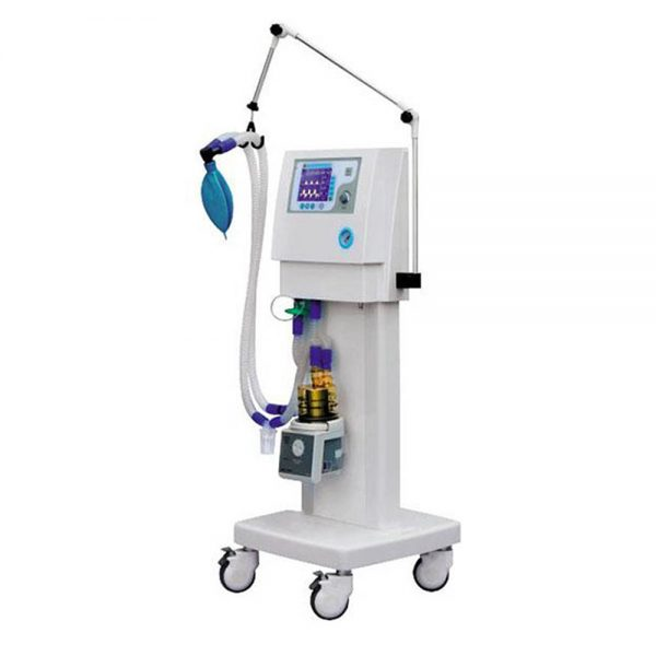 Multi-Function Medical Ventilator