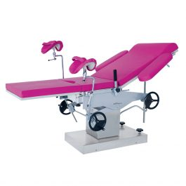 Obstetric DeliveryTable