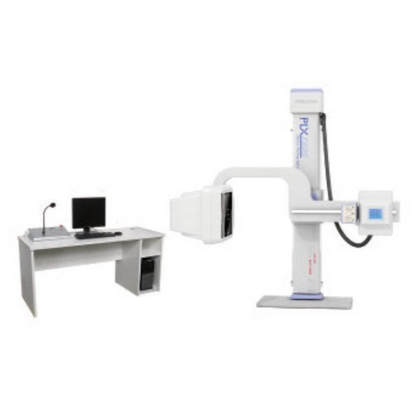 Digital X-ray Radiography System