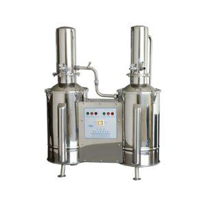 Distilling Apparatus   AMIS MEDICAL