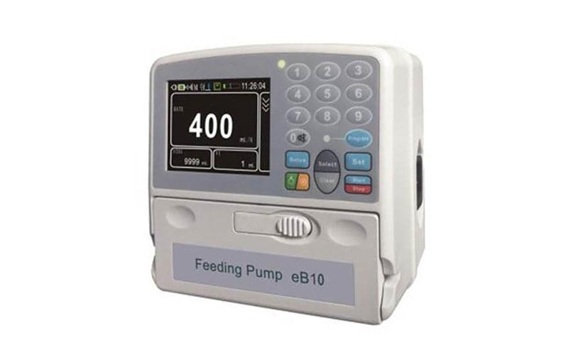 Medical Equipment Feeding Pump