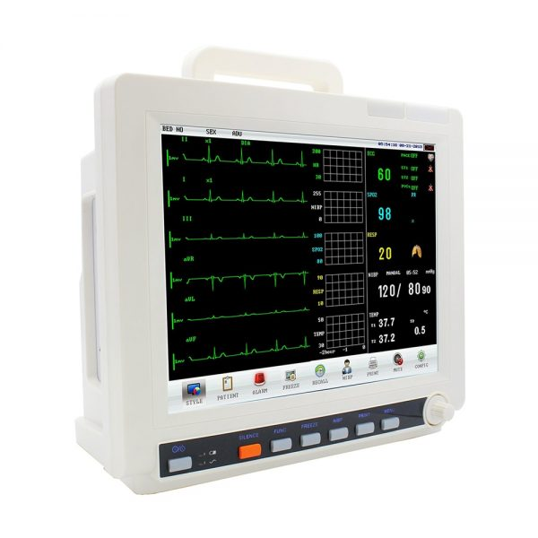 Multi-Patient Monitoring System