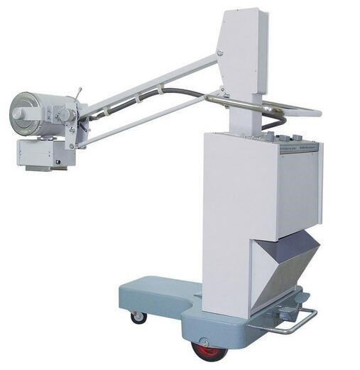 Diagnosis Equipment Mobile X-ray Unit