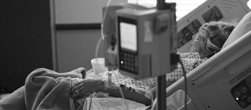 Patient Monitors in Critical Care