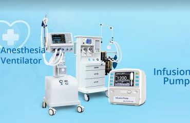 What is an infusion pump
