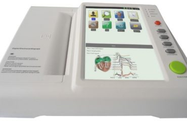 What can an ECG machine tell you?