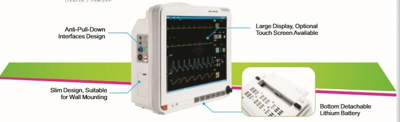 Do you know the Patient Monitor?