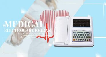 Learn about quality electrocardiograph machine.